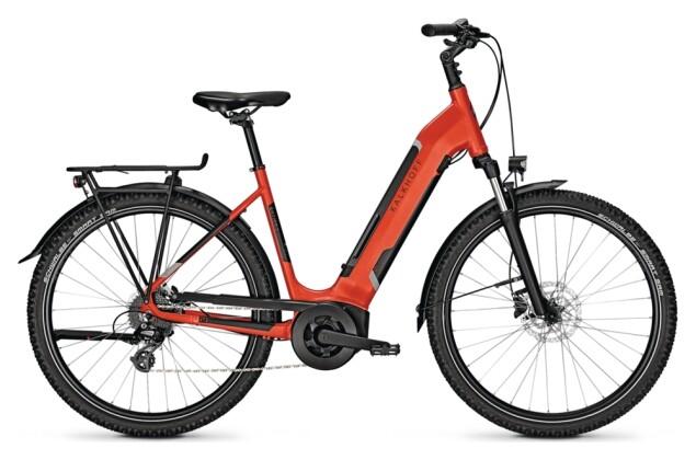 e-Trekkingbike Kalkhoff ENTICE 3.B MOVE orange Wave 2021