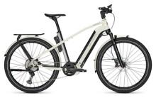 e-Trekkingbike Kalkhoff ENDEAVOUR 7.B ADVANCE black/white H