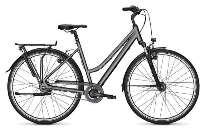 Citybike Kalkhoff AGATTU 8R HS grey D 2021