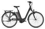 e-Citybike Kalkhoff AGATTU 1.S SEASON black Comfort