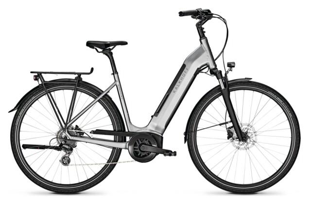 e-Trekkingbike Kalkhoff ENDEAVOUR 3.B MOVE 500 silver Wave 2021