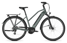 e-Trekkingbike Kalkhoff ENDEAVOUR 3.B MOVE 400 green D