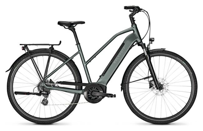 e-Trekkingbike Kalkhoff ENDEAVOUR 3.B MOVE 400 green D 2021