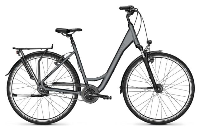 Citybike Kalkhoff AGATTU 8R grey Wave 2021