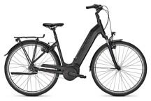 e-Citybike Kalkhoff AGATTU 3.B SEASON black Wave