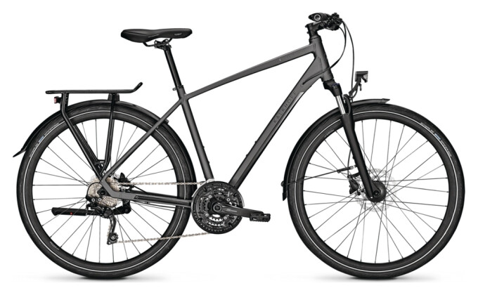 Trekkingbike Kalkhoff ENDEAVOUR 30 grey H 2021