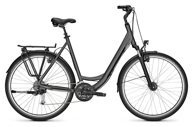 Trekkingbike Kalkhoff ENDEAVOUR XXL 27 grey Wave 2021