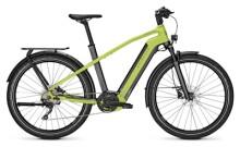 e-Trekkingbike Kalkhoff ENDEAVOUR 7.B MOVE black/green H