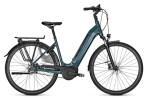 e-Citybike Kalkhoff IMAGE 3.B EXCITE BLX blue Wave