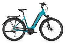 e-Trekkingbike Kalkhoff ENTICE 3.B ADVANCE blue Wave