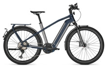 e-Trekkingbike Kalkhoff ENDEAVOUR 7.B EXCITE 45 grey H