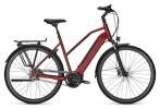 e-Citybike Kalkhoff IMAGE 3. B EXCITE red D