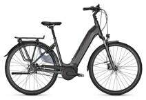 e-Citybike Kalkhoff IMAGE 3.B EXCITE BLX black Wave