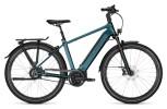 e-Citybike Kalkhoff IMAGE 5.B EXCITE+ blue H