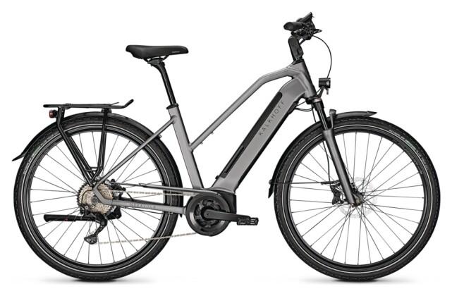 e-Trekkingbike Kalkhoff ENDEAVOUR 5.B MOVE+ grey D 2021