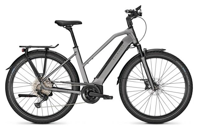 e-Trekkingbike Kalkhoff ENDEAVOUR 5.B EXCITE+ grey D 2021