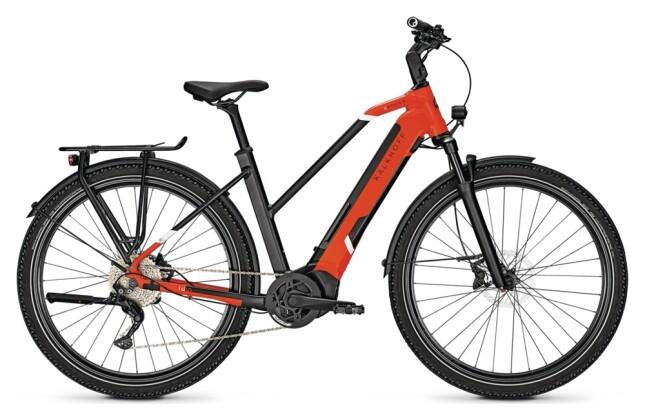 e-Trekkingbike Kalkhoff ENTICE 5.B MOVE+ black D 2021