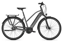 e-Citybike Kalkhoff IMAGE 3. B ADVANCE grey D