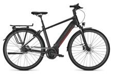 e-Citybike Kalkhoff IMAGE 5.B SEASON black H