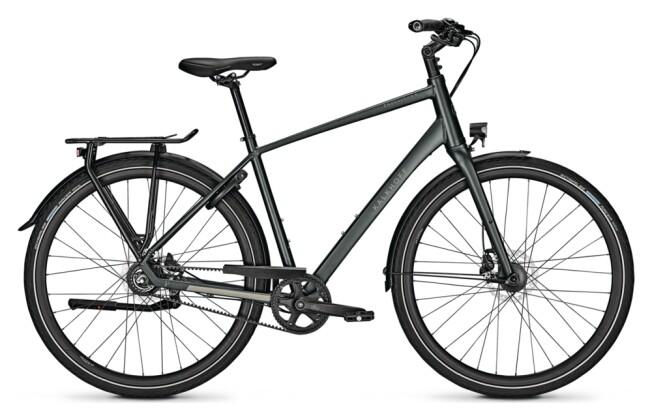 Citybike Kalkhoff ENDEAVOUR 8 BLX green H 2021