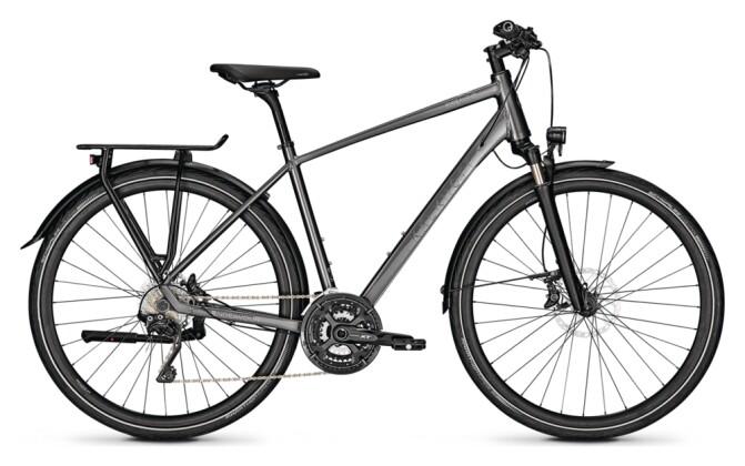 Trekkingbike Kalkhoff ENDEAVOUR PRO grey H 2021