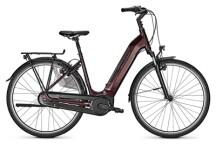 e-Citybike Kalkhoff AGATTU 3.B MOVE BLX red Wave