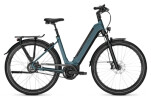 e-Citybike Kalkhoff IMAGE 5.B EXCITE+ blue Wave