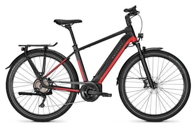 e-Trekkingbike Kalkhoff ENDEAVOUR 5.B MOVE+ red H 2021