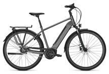e-Citybike Kalkhoff IMAGE 3. B ADVANCE grey H