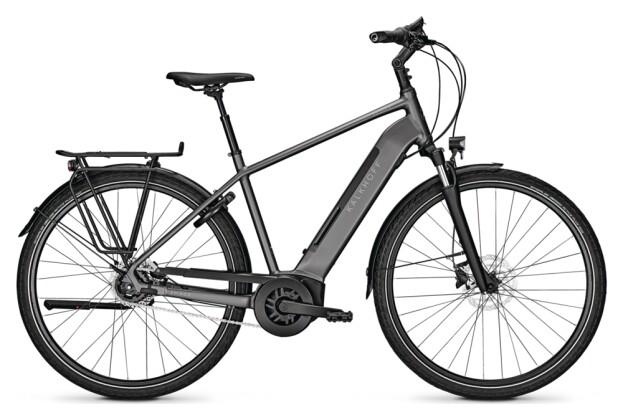 e-Citybike Kalkhoff IMAGE 3. B ADVANCE grey H 2021