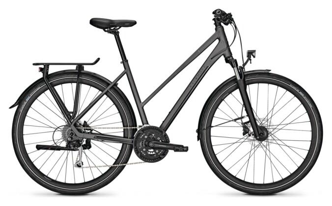 Trekkingbike Kalkhoff ENDEAVOUR 27 grey D 2021