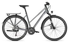 Trekkingbike Kalkhoff ENDEAVOUR PRO grey D