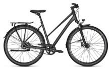 Citybike Kalkhoff ENDEAVOUR 8 black D