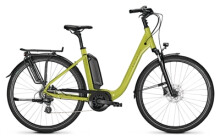 e-Trekkingbike Kalkhoff ENDEAVOUR 1.B MOVE 500 green Comfort