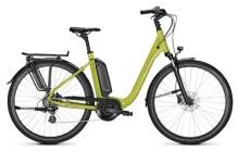 e-Trekkingbike Kalkhoff ENDEAVOUR 1.B MOVE 400 green Comfort