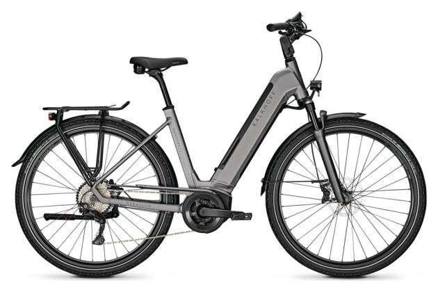 e-Trekkingbike Kalkhoff ENDEAVOUR 5.B MOVE+ grey Wave 2021