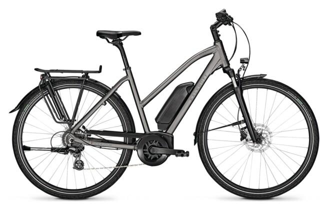 e-Trekkingbike Kalkhoff ENDEAVOUR 1.B MOVE 500 grey D 2021
