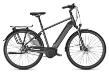 e-Citybike Kalkhoff IMAGE 3.B EXCITE BLX black H