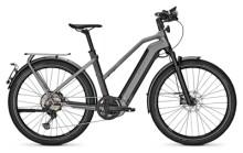 e-Trekkingbike Kalkhoff ENDEAVOUR 7.B EXCITE 45 black D