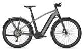 e-Trekkingbike Kalkhoff ENDEAVOUR 7.B PURE black/grey H
