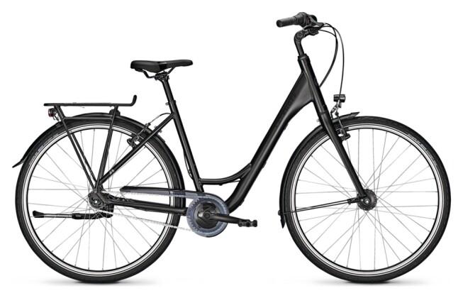 Citybike Kalkhoff AGATTU LITE 7 black Wave 2021