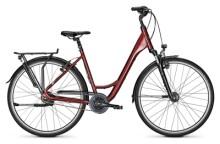 Citybike Kalkhoff AGATTU 8R red Wave