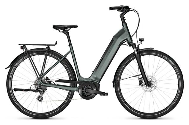 e-Trekkingbike Kalkhoff ENDEAVOUR 3.B MOVE 500 green Wave 2021