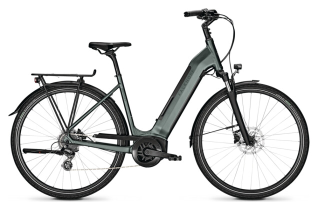 e-Trekkingbike Kalkhoff ENDEAVOUR 3.B MOVE 400 green Wave 2021