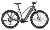 e-Trekkingbike Kalkhoff ENDEAVOUR 7.B PURE black/green D