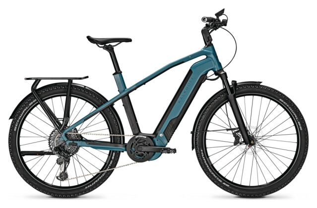 e-Trekkingbike Kalkhoff ENTICE 7.B ADVANCE blue H 2021