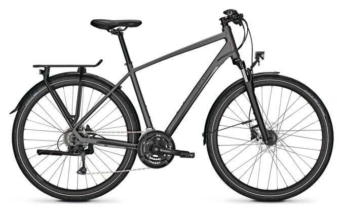 Trekkingbike Kalkhoff ENDEAVOUR 24 grey H 2021