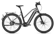 e-Citybike Kalkhoff ENDEAVOUR 7.B BELT 45 BLX black D