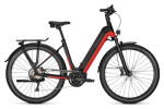 e-Trekkingbike Kalkhoff ENDEAVOUR 5.B MOVE+ red Wave