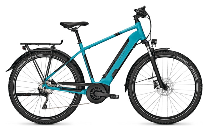 e-Trekkingbike Kalkhoff ENTICE 3.B ADVANCE blue H 2021